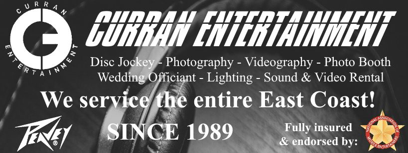 Curran Entertainment Banner 3