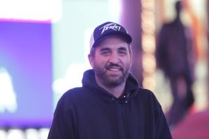Curran Entertainment DJ Greggie C
