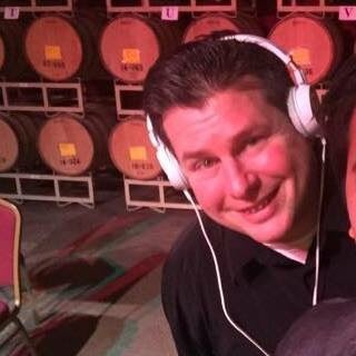 Curran Entertainment DJ Chris R